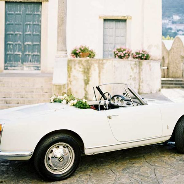 Amalfi Coast For Weddings