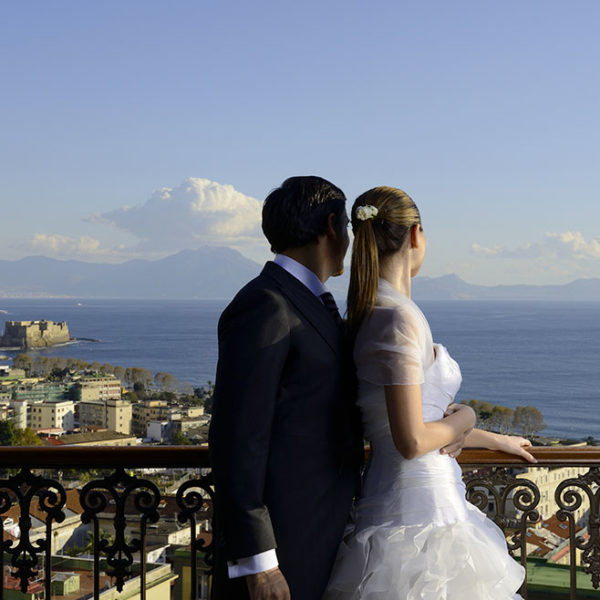 Campania For Weddings