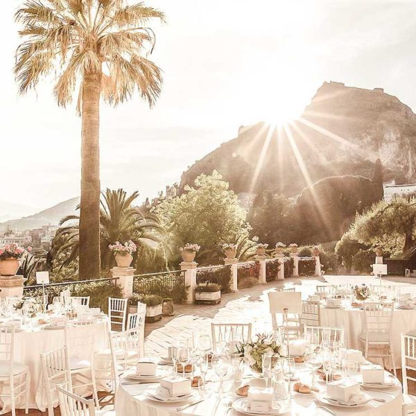 Sicily For Weddings