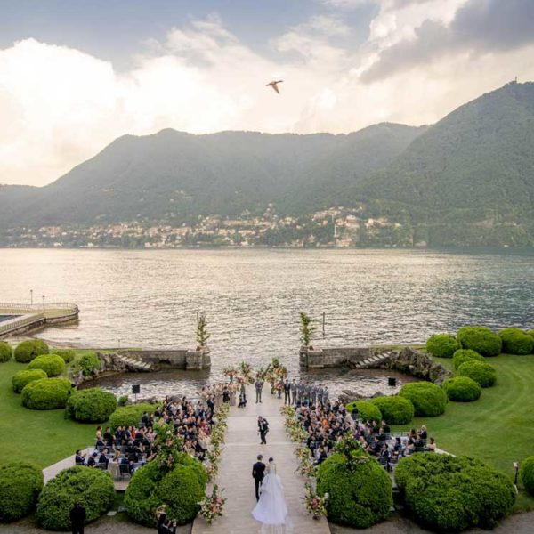 Lake Como For Weddings