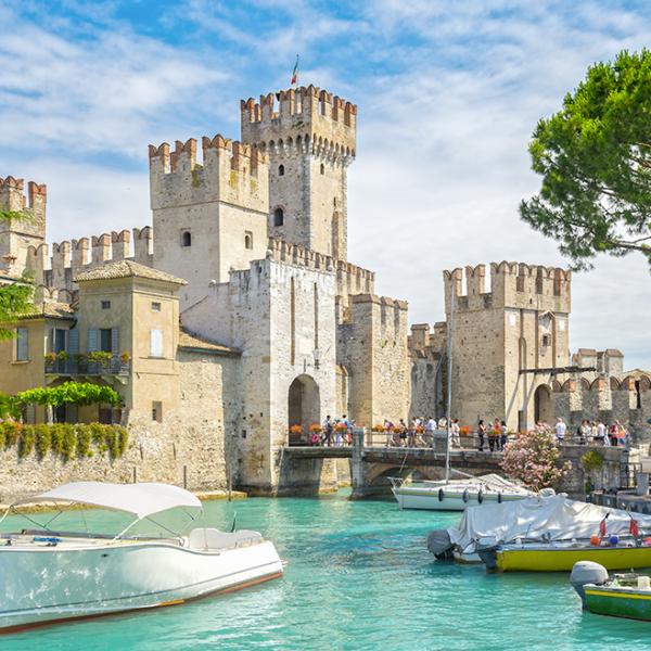 Lombardy For Weddings