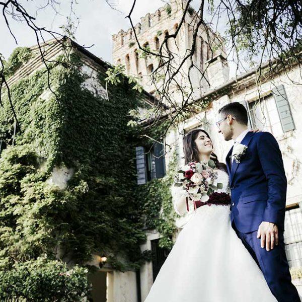Veneto For Weddings