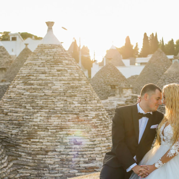Puglia For Weddings